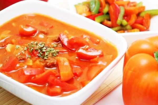 Лечо на зиму перец морковка помидорки рецепт с фото - 1000.menu | 400x600