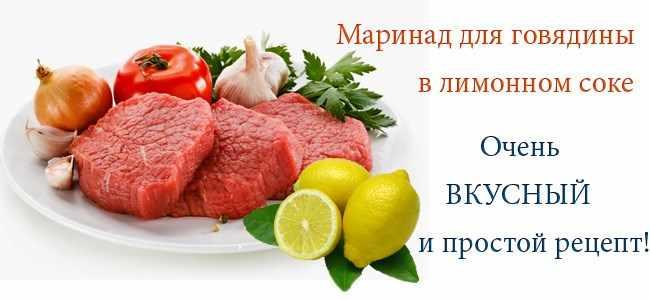 Рецепт приготовления шашлыка с уксусом