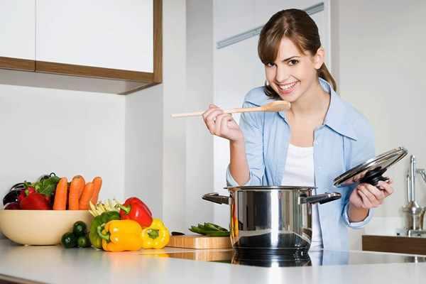 Рецепты блюд здорового сбалансированного питания